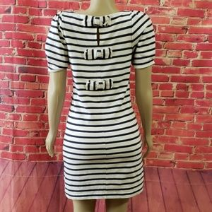Anthropologie 9-H15 STCL DRESS SIZE SMALL